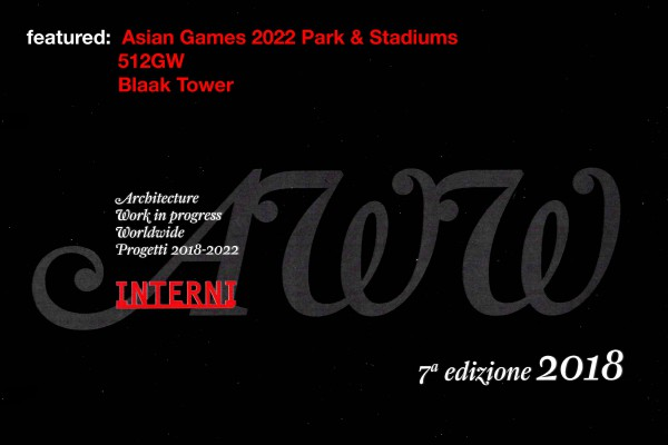 INTERNI: Work in Progress Worldwide