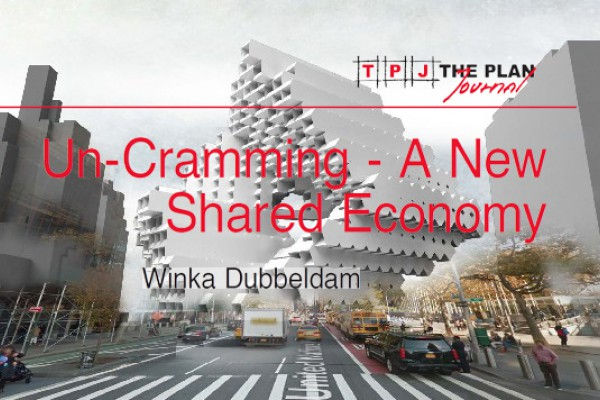 Un-Cramming- A New Shared Economy