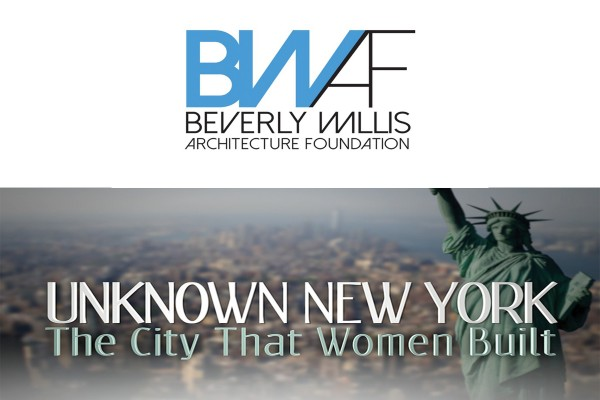 Unknown New York: The City that Women Built