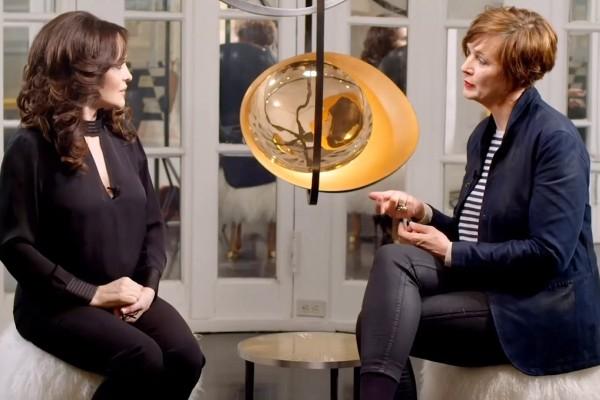 Winka Interviewed by Daniella Ohad