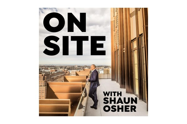Winka in ON SITE Podcast by Shaun Osher